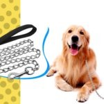 Best Chain Dog Leashes
